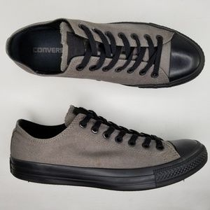 Converse Chuck Taylor All Star Low Top Shoes 10